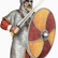 New: D&D Shield Biter Barbarian