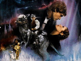 What I Love: Empire Strikes Back