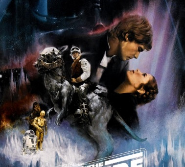What I Love: Empire Strikes Back