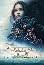 What I Love: Rogue One