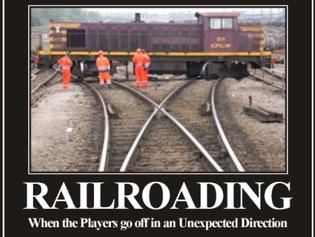 Campaigns: Railroad or Sandbox?