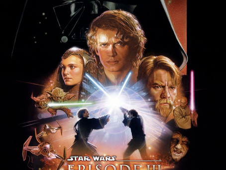 What I Love: Revenge of the Sith