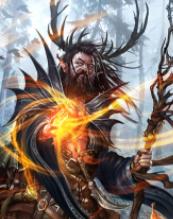 New: D&D Warlock Forest Spirit Pact