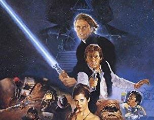 What I Love: Return of the Jedi