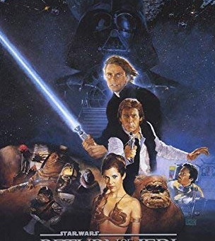 What I Love: Return of the Jedi