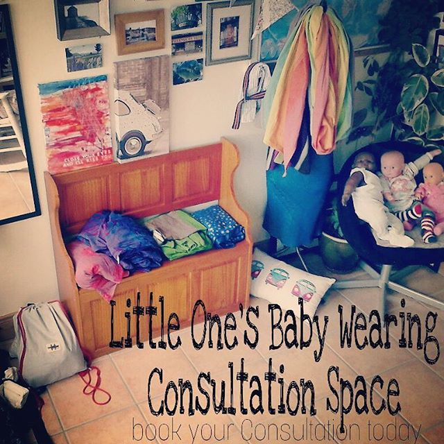 Babywearing Consultations and Sling Rental 💕 1 to 1 Consultations €35, 1