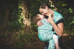 Babywearing Sling Consultations