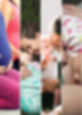 Baby Classes- Antenatal, Baby Massage, Babywearing, Breastfeeding