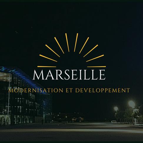 マルセイユ                       Marseille