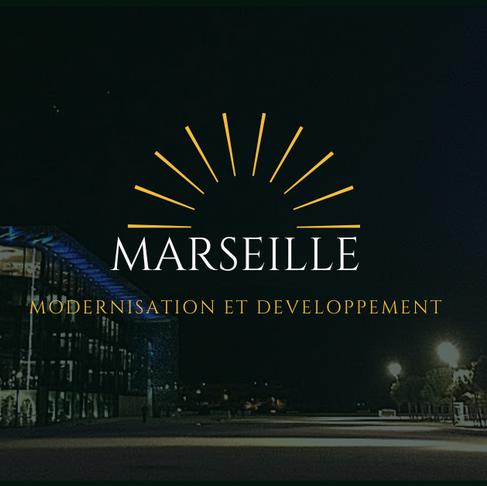 Marseille                                      マルセイユ