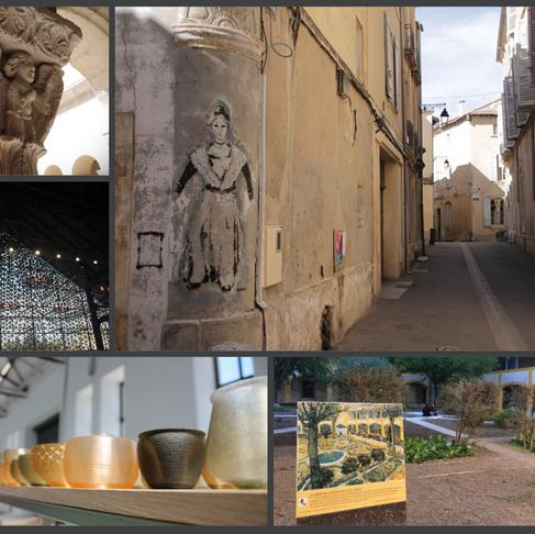 アルル                                     Arles