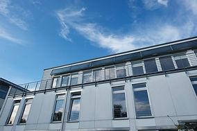 NEST Bürohaus Unterhaching