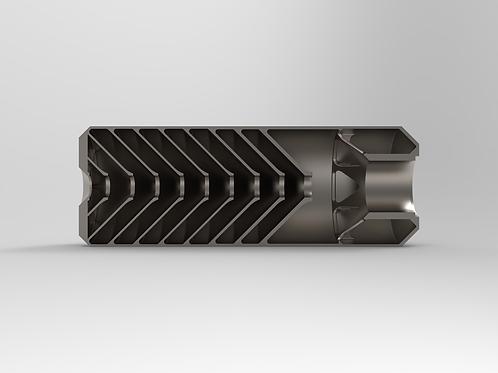 TE-Titan Standard Short