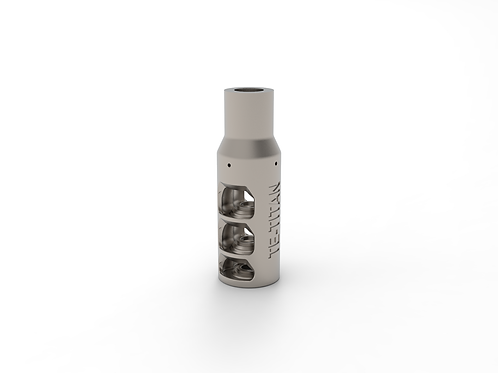 TE-Titan Standard compensator
