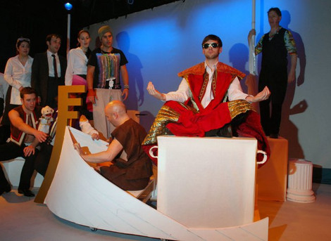 Scenes from our production of 'Troy Boy'.jpg