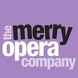 The Merry Opera Company Logo