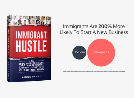 Immigrant Hustle: Interview with Lisa Yong