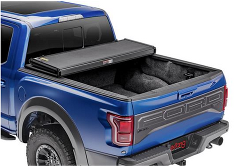 Toyota Tundra Crewmax Tonneau Cover Extang 2.0, fits 2007-Current