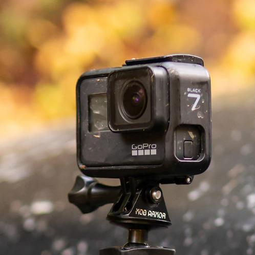 Action Cam & Go Pro Bundle 90 lb Magnetic Pull Force