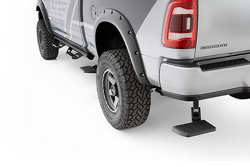 Dodge Ram Bed Step for CrewCab 2009-2018