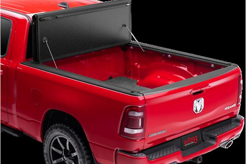 Toyota Tundra Crewmax Tonneau Cover Extang Exceed, fits 2007-Current