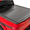 Thumbnail: Toyota Tacoma Low Profile Hard Tri-Fold Tonneau Cover for 2016-2021 6' Bed