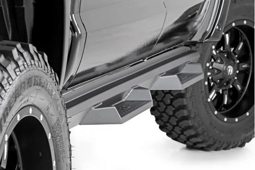 Toyota Tundra CrewMax Drop Steps DS2 for 2007-2020