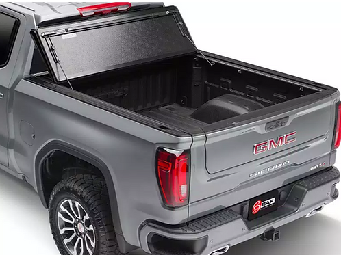 Toyota Tundra Crewmax Tonneau Cover Bakflip F1, fits 2007-Current