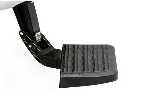 Toyota Tundra Bumper AMP Truck Bed Step for 2014-2021