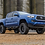 Thumbnail: Toyota Tacoma Drop Steps XL2 for 2015-2021