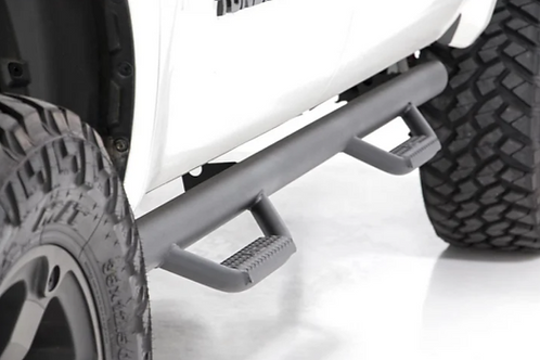 Toyota Tundra Cab Length Nerf Steps for Double Cab 2007-2020