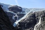 Kjenndal Glacier Norway.JPG