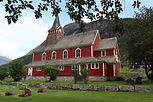 The Old Church Norway.JPG