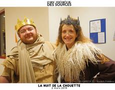 Nuit de la Chouette 2019 - 20
