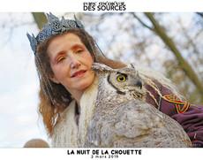 Nuit de la Chouette 2019 - 2