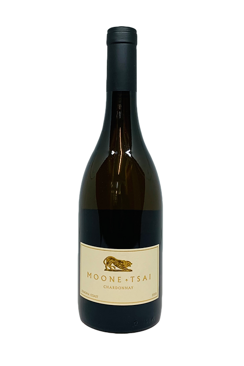 Moone-Tsai Sonoma Coast Chardonnay 2018