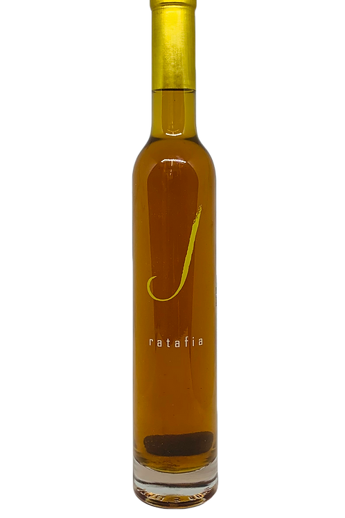 J Vineyards Ratafia HALF NV