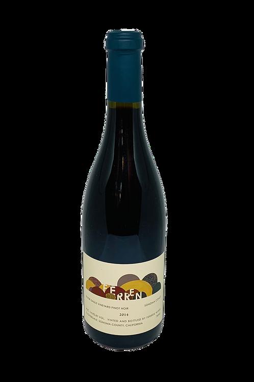 Ferren Silver Eagle Vineyard Pinot Noir 2014