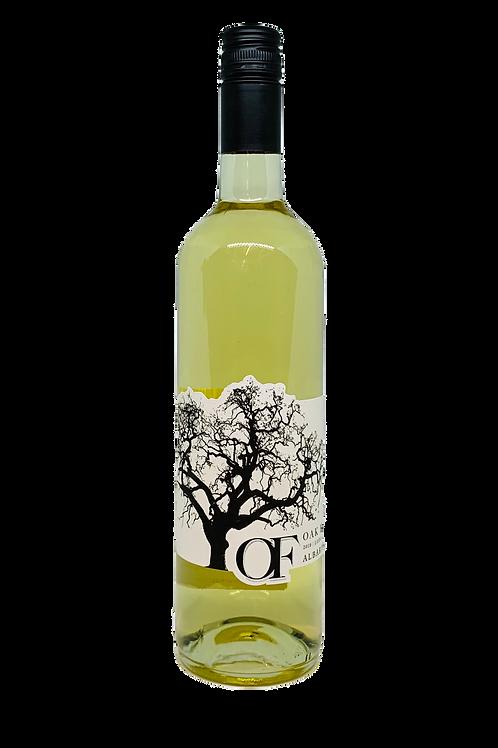 Oak Farm Albarino 2019