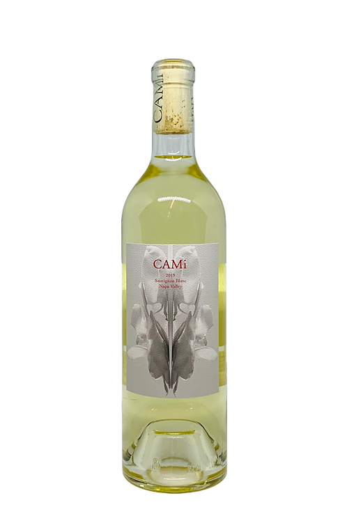 CAMi Sauvignon Blanc 2019
