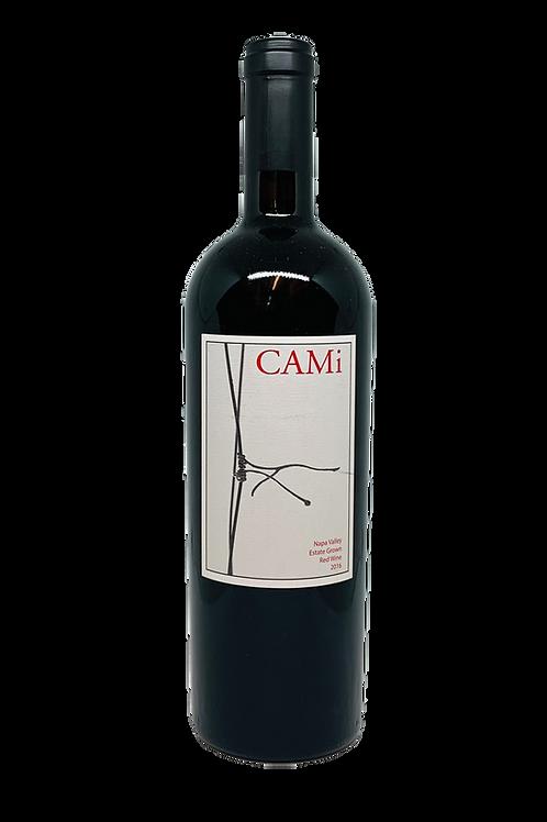 CAMi Napa Valley Estate Wine 2016