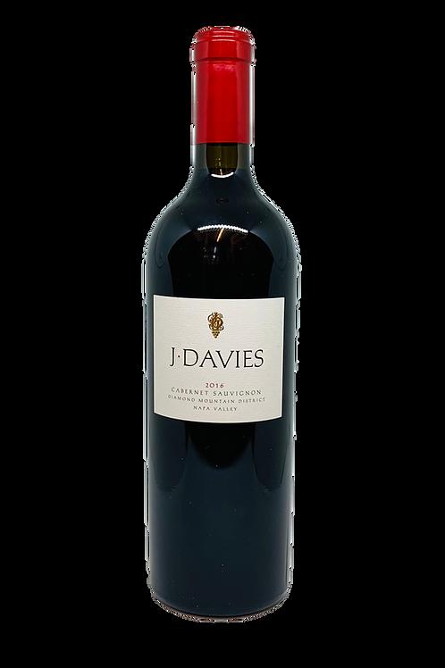 J Davies Cabernet Sauvignon 2016