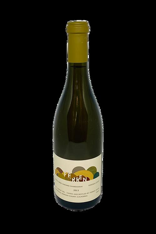 Ferren Lancel Creek Vineyard Chardonnay 2013
