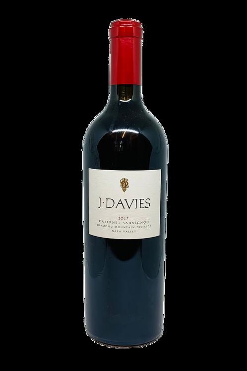 J Davies Cabernet Sauvignon 2017