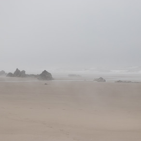 The Ocean and the Fog