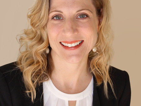 C.E.O. Rachael Cabreira shares inspiration for founding Innovative Wellness Inc.