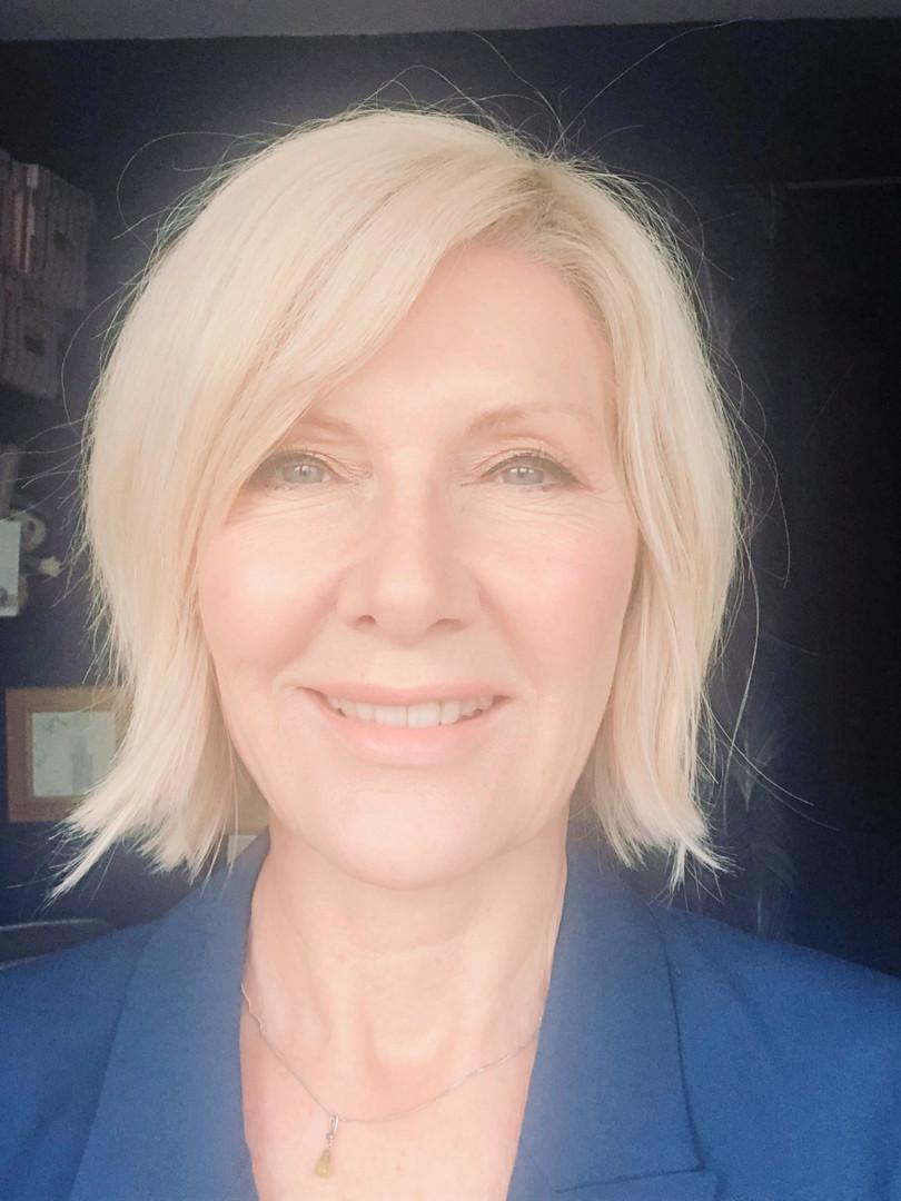 Catherine Wimpeney