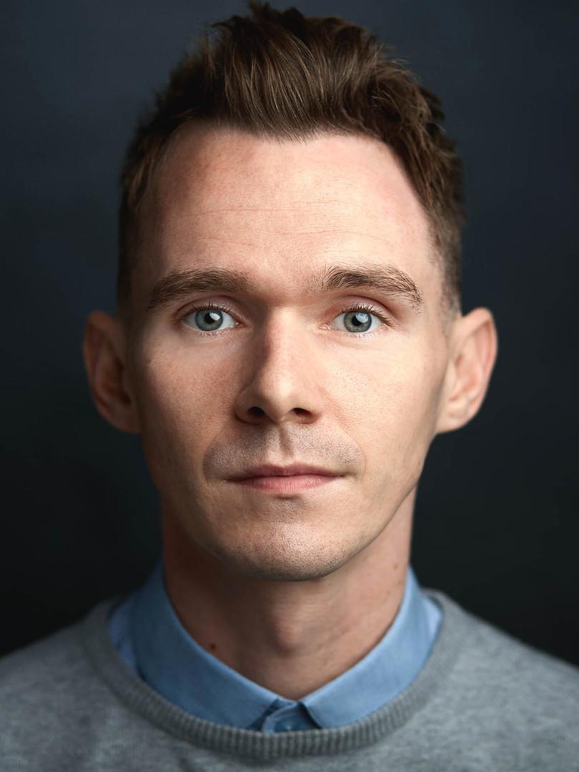 Adam Jowett