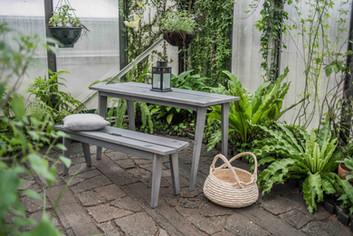 Gartenmöbelserie V-Fro