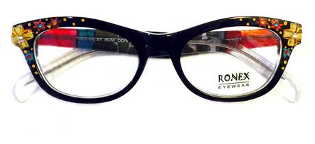 משקפיים מיוחדים